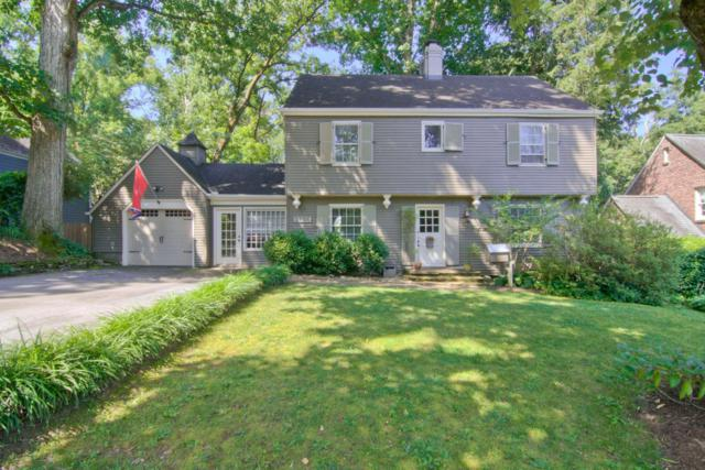 3926 Forest Glen Drive, Knoxville, TN 37919 (#1086620) :: The Creel Group | Keller Williams Realty