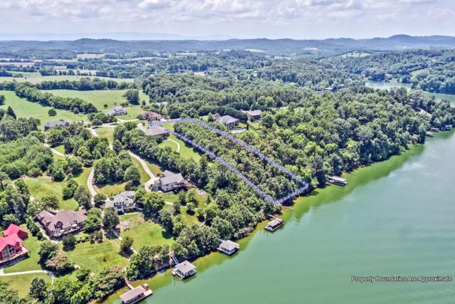 120 Bluffton Rd, Friendsville, TN 37737 (#1086649) :: Realty Executives