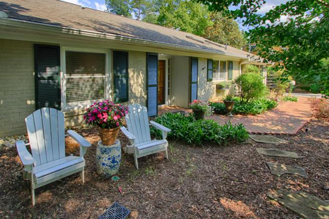 4745 Calumet Drive, Knoxville, TN 37919 (#1086653) :: The Creel Group | Keller Williams Realty