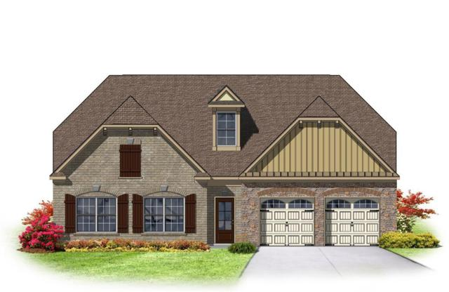 831 Spring Creek St, Maryville, TN 37801 (#1086658) :: Shannon Foster Boline Group