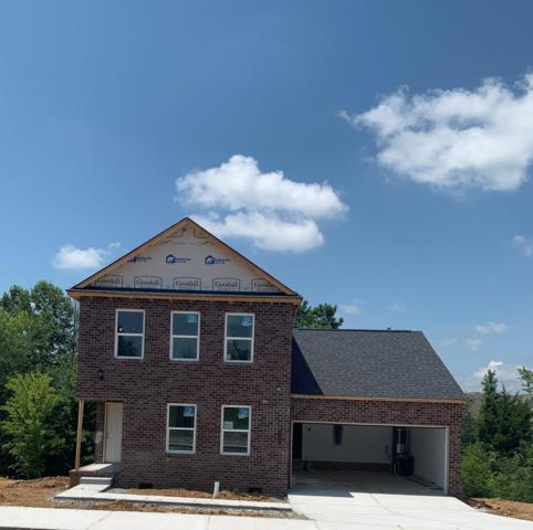 927 Spring Creek St, Maryville, TN 37801 (#1086685) :: Shannon Foster Boline Group