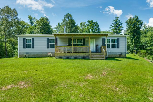 667 Kemmer Heights Drive, Grandview, TN 37337 (#1086701) :: The Creel Group | Keller Williams Realty