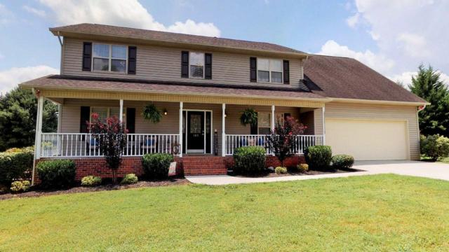 109 Giffin Circle, Loudon, TN 37774 (#1086739) :: Shannon Foster Boline Group