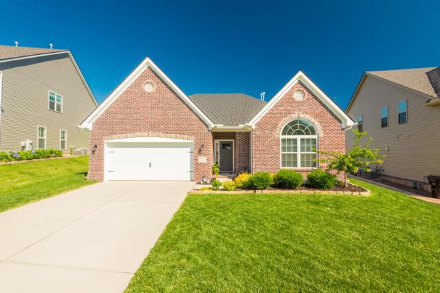 12413 Turkey Crossing Lane, Knoxville, TN 37932 (#1086740) :: Billy Houston Group