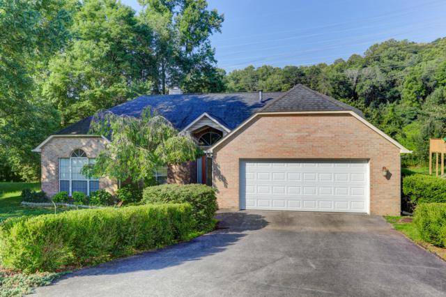 110 Tiffany Place, Oak Ridge, TN 37830 (#1086767) :: Shannon Foster Boline Group