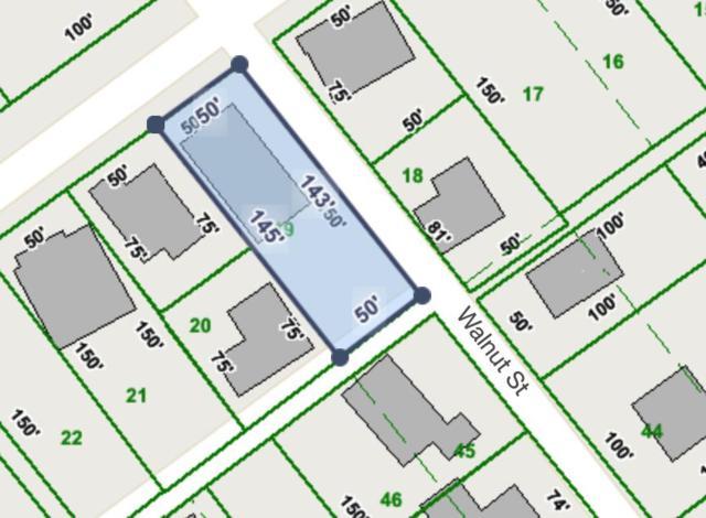 Walnut Street St, Loudon, TN 37774 (#1086794) :: Venture Real Estate Services, Inc.