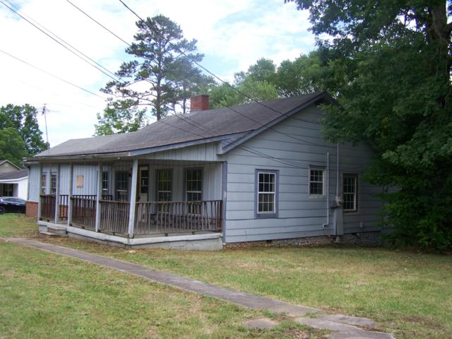 17880 State Hwy 58, Decatur, TN 37322 (#1086864) :: The Creel Group | Keller Williams Realty