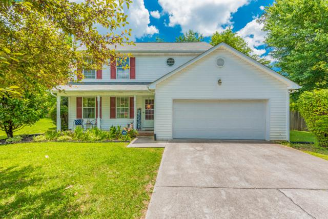 5740 Tennyson Drive, Knoxville, TN 37909 (#1086873) :: The Creel Group | Keller Williams Realty