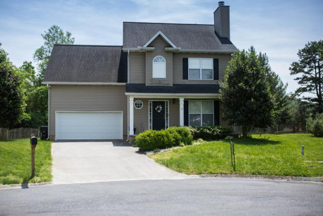 953 Station View Rd, Knoxville, TN 37919 (#1086892) :: Billy Houston Group