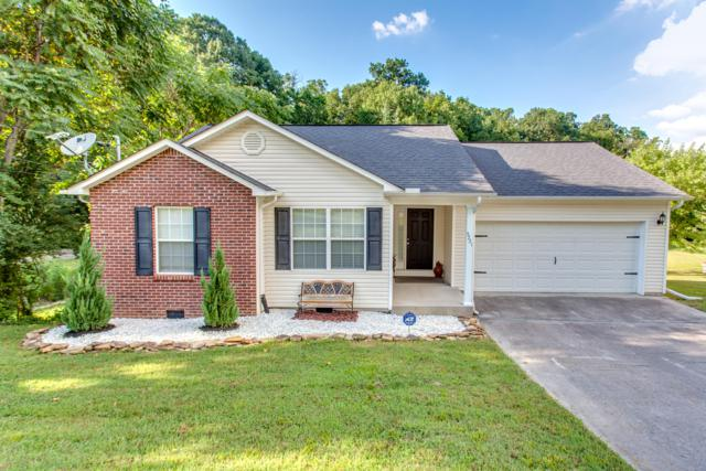 5721 Matlock Drive, Knoxville, TN 37921 (#1086909) :: Shannon Foster Boline Group