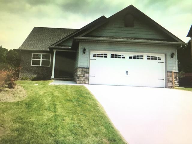 161 Crossroads Blvd, Oak Ridge, TN 37830 (#1086941) :: Shannon Foster Boline Group