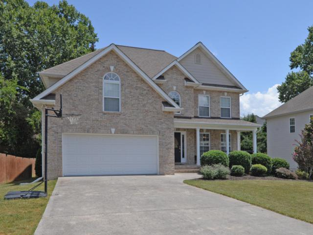 1310 Montford Lane, Knoxville, TN 37922 (#1086989) :: The Creel Group | Keller Williams Realty