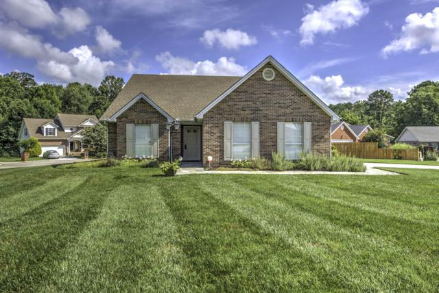 8309 Trump Way, Knoxville, TN 37923 (#1087022) :: Billy Houston Group