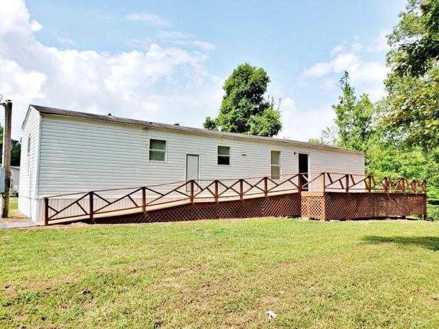 6707 State Highway 304, Ten Mile, TN 37880 (#1087067) :: The Creel Group | Keller Williams Realty
