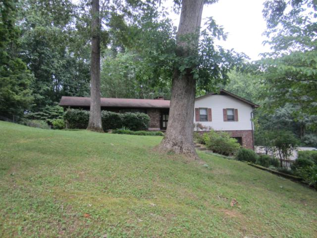 106 Balsam Rd, Oak Ridge, TN 37830 (#1087070) :: Shannon Foster Boline Group