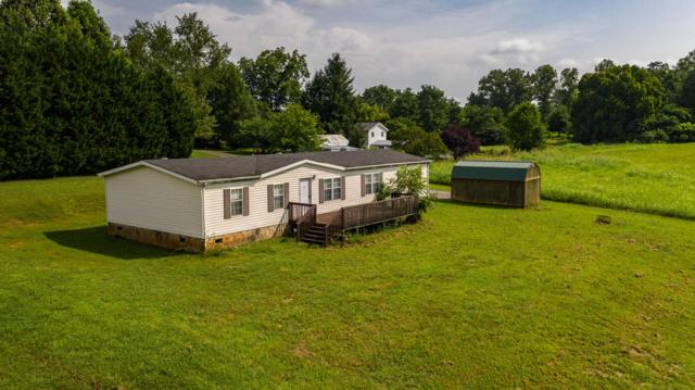 4428 French St, Maryville, TN 37804 (#1087075) :: Venture Real Estate Services, Inc.