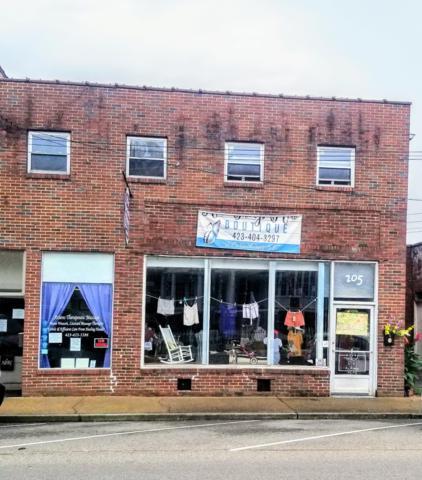 205/207 E Washington Ave, Athens, TN 37303 (#1087077) :: Realty Executives