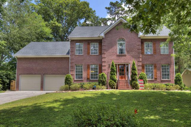 612 Banbury Road, Knoxville, TN 37934 (#1087128) :: Shannon Foster Boline Group