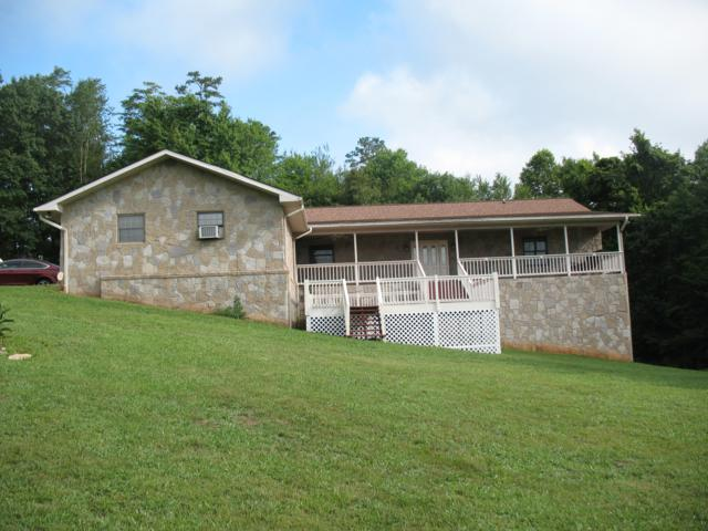 149 Barber Rd, Corryton, TN 37721 (#1087167) :: Shannon Foster Boline Group