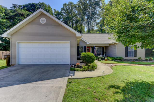 1400 Armiger Lane, Knoxville, TN 37932 (#1087188) :: Billy Houston Group