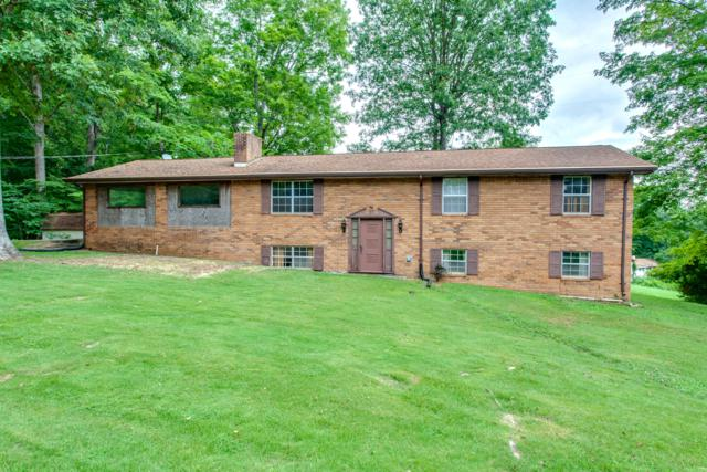 1208 River Bend Drive, Kingston, TN 37763 (#1087214) :: The Creel Group | Keller Williams Realty