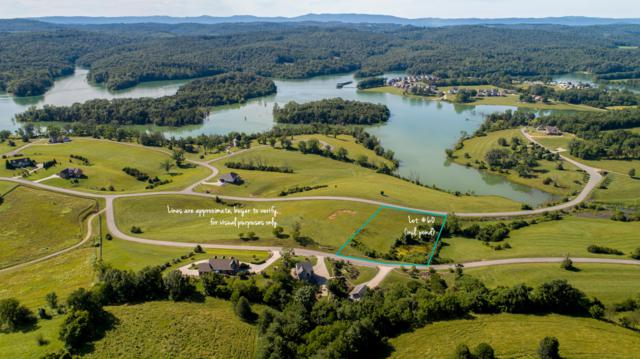 Lot 60 Windy Sails Lane, Sharps Chapel, TN 37866 (#1087238) :: The Creel Group | Keller Williams Realty