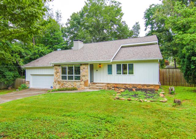 620 Hickory Woods Rd, Knoxville, TN 37934 (#1087242) :: Shannon Foster Boline Group