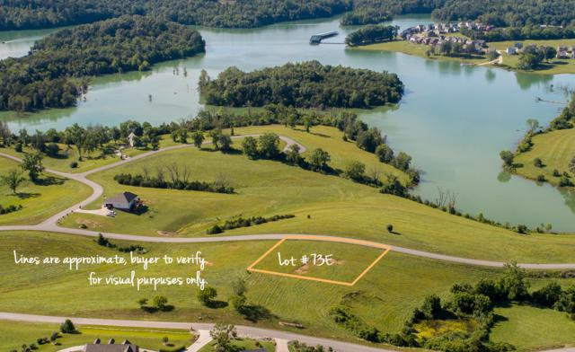 Lot 73E Russell Brothers Rd, Sharps Chapel, TN 37866 (#1087247) :: The Creel Group | Keller Williams Realty