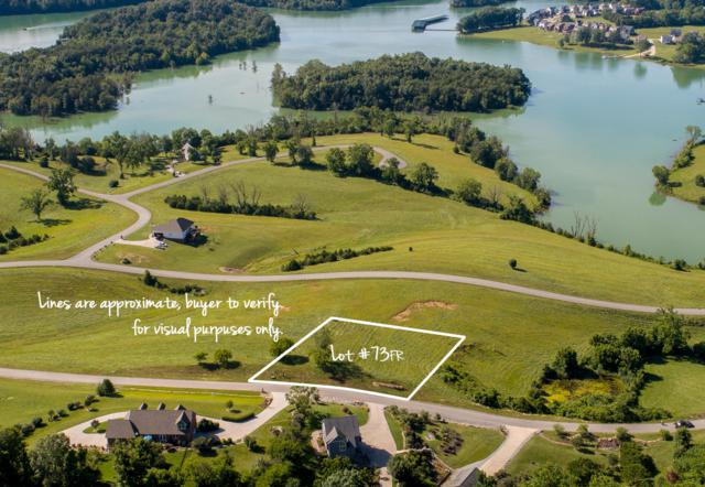 Lot 73Fr Windy Sails Lane, Sharps Chapel, TN 37866 (#1087248) :: The Creel Group | Keller Williams Realty