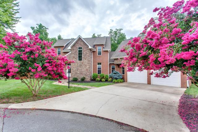 6706 Duncans Glen Drive, Knoxville, TN 37919 (#1087252) :: The Creel Group | Keller Williams Realty