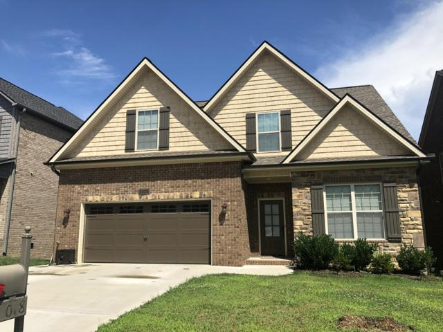 3308 Beaver Glades Lane, Knoxville, TN 37931 (#1087254) :: Shannon Foster Boline Group