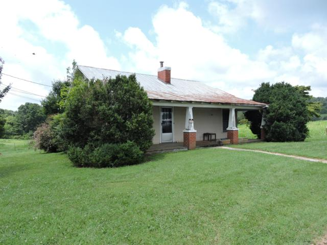 7929 Barker Rd, Corryton, TN 37721 (#1087283) :: Shannon Foster Boline Group