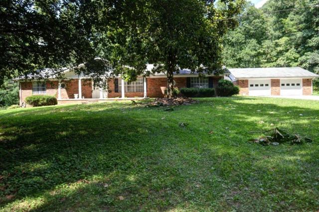 205 Couchwood Drive, Dayton, TN 37321 (#1087290) :: Billy Houston Group