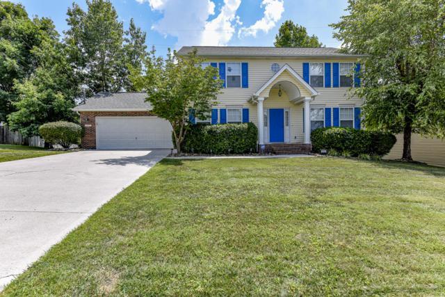 5832 Barbados Lane, Knoxville, TN 37921 (#1087308) :: Venture Real Estate Services, Inc.