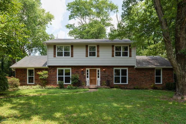 204 Crofton Lane, Knoxville, TN 37934 (#1087328) :: Shannon Foster Boline Group