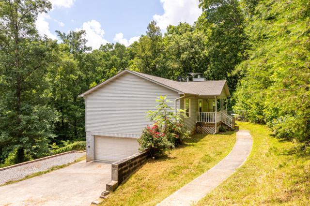 1438 Estates Drive, Seymour, TN 37865 (#1087358) :: Catrina Foster Group