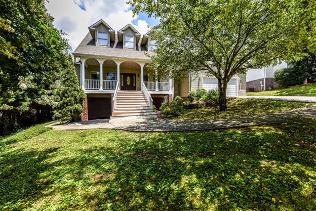 1006 Sandy Court, Maryville, TN 37803 (#1087379) :: Shannon Foster Boline Group
