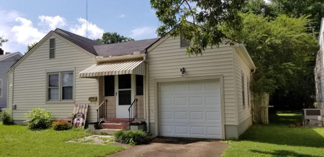 821 Banks Ave, Knoxville, TN 37917 (#1087384) :: Shannon Foster Boline Group
