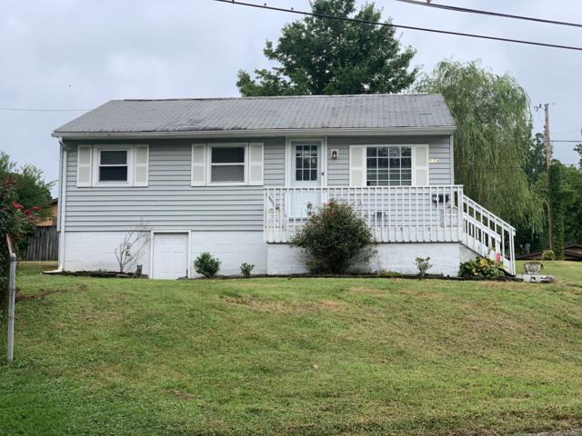 173 Johnson Rd, Oak Ridge, TN 37830 (#1087391) :: Billy Houston Group