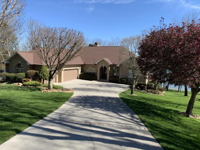 126 Coyatee Point Drive, Loudon, TN 37774 (#1087393) :: Billy Houston Group