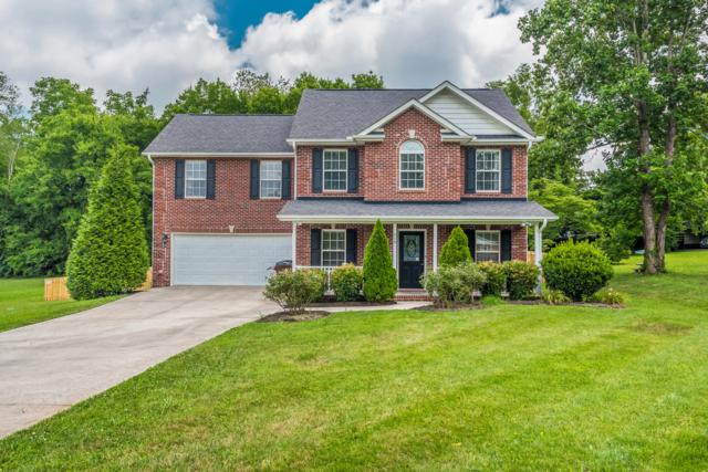 510 Gregg Ruth Way, Knoxville, TN 37909 (#1087397) :: The Creel Group | Keller Williams Realty