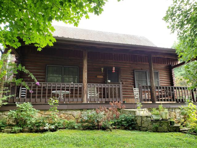122 Cherry St, Rutledge, TN 37861 (#1087413) :: Venture Real Estate Services, Inc.