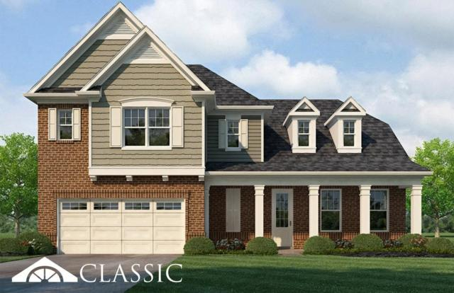 510 Goldie Lane, Knoxville, TN 37934 (#1087414) :: Shannon Foster Boline Group