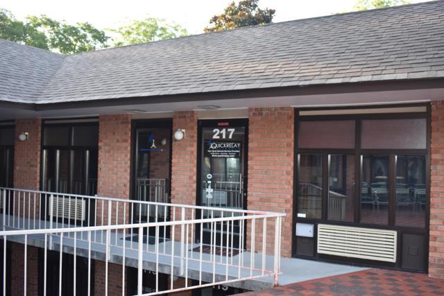 400 Park Rd #217, Sevierville, TN 37862 (#1087421) :: The Terrell Team