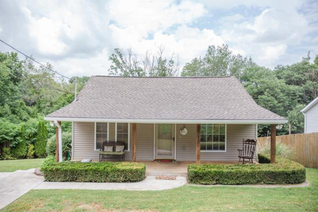 5719 Aster Rd, Knoxville, TN 37918 (#1087430) :: Catrina Foster Group