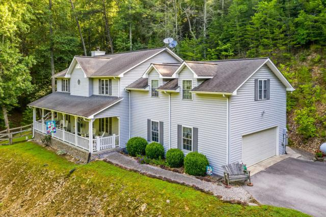 2673 S Clear Fork Rd, Sevierville, TN 37862 (#1087435) :: The Terrell Team