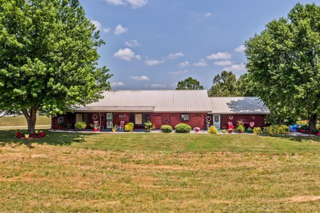 910 Reagan Valley Rd, Tellico Plains, TN 37385 (#1087455) :: The Creel Group   Keller Williams Realty