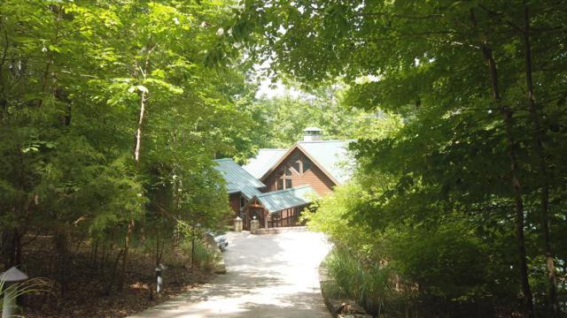 319 Deer Run Point, LaFollette, TN 37766 (#1087461) :: Billy Houston Group