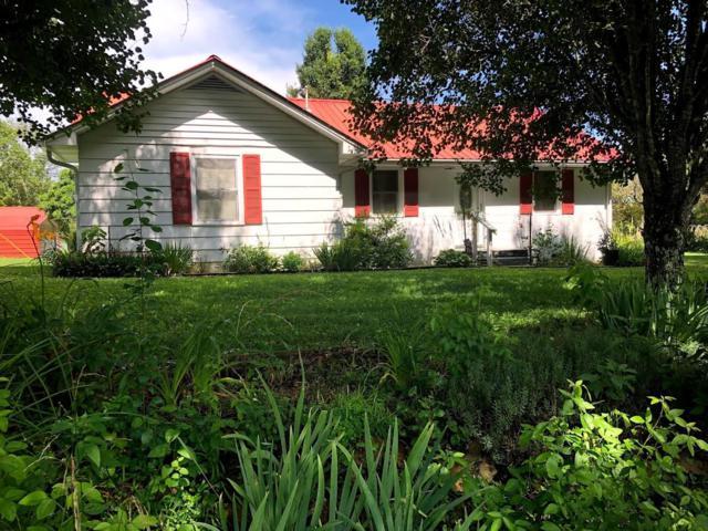 304 Rock Creek Rd, Deer Lodge, TN 37726 (#1087485) :: The Creel Group | Keller Williams Realty
