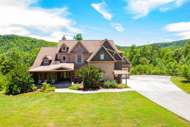 4520 Highland Woods Way, Powell, TN 37849 (#1087496) :: Billy Houston Group